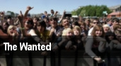 The Wanted Los Angeles tickets