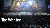 The Wanted Warfield tickets