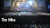 The Who Bon Secours Wellness Arena tickets