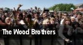 The Wood Brothers Fox Theatre tickets