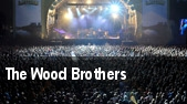 The Wood Brothers Gothic Theatre tickets