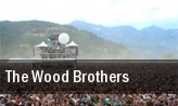 The Wood Brothers Harlow's Night Club tickets