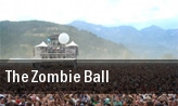 The Zombie Ball Austin tickets