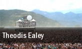 Theodis Ealey New Orleans tickets