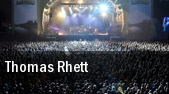 Thomas Rhett Eight Seconds Saloon tickets