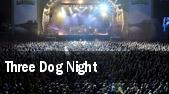 Three Dog Night Chene Park Amphitheater tickets
