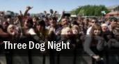 Three Dog Night Seminole Coconut Creek Casino tickets