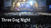 Three Dog Night The Hudson Gardens & Event Center tickets