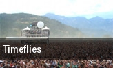 Timeflies The National tickets