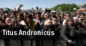 Titus Andronicus Metro Smart Bar tickets