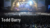 Todd Barry New York tickets