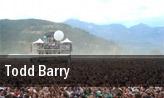 Todd Barry Varsity Theater tickets