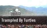 Trampled by Turtles Cabooze tickets