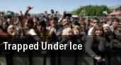 Trapped Under Ice tickets