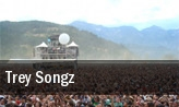 Trey Songz Turbinenhalle tickets