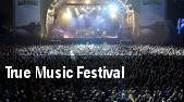 True Music Festival Scottsdale tickets