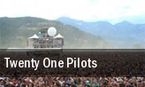 Twenty One Pilots Webster Theater tickets