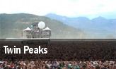 Twin Peaks Paper Tiger tickets