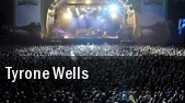 Tyrone Wells Portland tickets