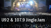 U92 & 107.9 Jingle Jam Maverik Center tickets