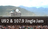 U92 & 107.9 Jingle Jam Salt Lake City tickets