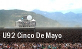 U92 Cinco de Mayo Salt Lake City tickets