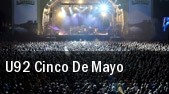 U92 Cinco de Mayo The Gallivan Center tickets