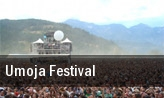 Umoja Festival nTelos Wireless Pavilion tickets