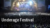 Underage Festival Victoria Park tickets