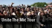 Unite The Mic Tour tickets