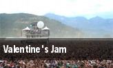 Valentine's Jam tickets
