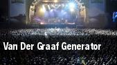 Van Der Graaf Generator Zoellner Arts Center tickets