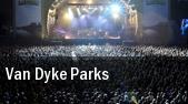 Van Dyke Parks Asheville tickets