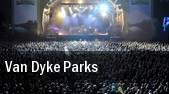 Van Dyke Parks Columbus tickets