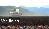 Van Halen KeyBank Center tickets