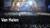 Van Halen Spectrum Center tickets
