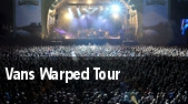 Vans Warped Tour Molson Canadian Amphitheatre tickets