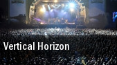 Vertical Horizon Montalvo tickets