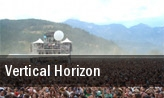 Vertical Horizon The Observatory tickets