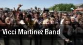 Vicci Martinez Band tickets