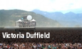 Victoria Duffield tickets