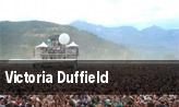 Victoria Duffield tickets