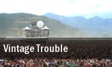 Vintage Trouble Washington tickets