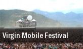 Virgin Mobile Festival Baltimore tickets