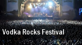 Vodka Rocks Festival Snoqualmie Casino tickets