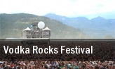 Vodka Rocks Festival Snoqualmie tickets