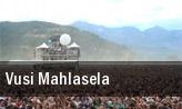 Vusi Mahlasela Des Moines tickets