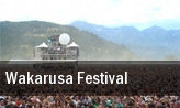 Wakarusa Festival Wakarusa Music Festival tickets