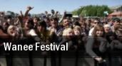 Wanee Festival tickets
