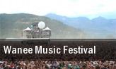 Wanee Music Festival Live Oak tickets